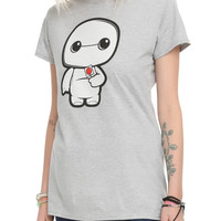Funko Disney Big Hero 6 Pop! Baymax Girls T-Shirt Hot Topic Exclusive