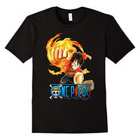 One Piece Anime - Luffy T-Shirt