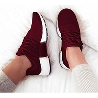 Nike Air Presto Fashion Man Casual Sport Running Shoes Sneakers