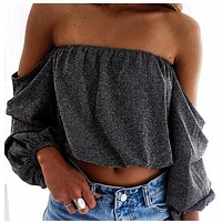 Hot Comfortable Tops Autumn Sexy Wrap Bra