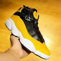Bunchsun AIR Jordan 6 Hot Sale Women Men Fashion Casual Sport Running Basketball Shoes Sneakers 5#