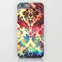 Sail On iPhone & iPod Case by Caleb Troy