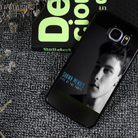 Shawn Mendes Song Samsung Galaxy S6 Edge Plus Case iPhonefy