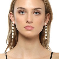 Dylan Skye Drop It Earrings