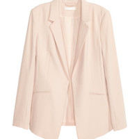 H&M Fitted Jacket $34.99