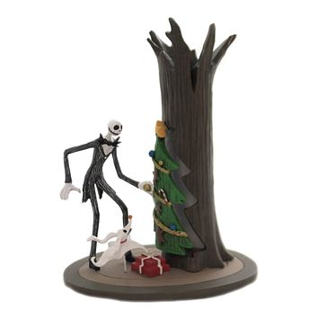 Dept 56 Accessories Jack Discovers Christmas Town Nightmare Before Christmas - 6005595