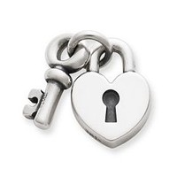 My Heart is Yours Charm | James Avery