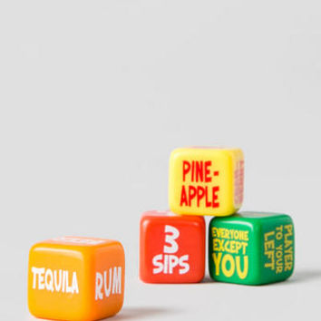 JUICED DRINKING DICE GAME