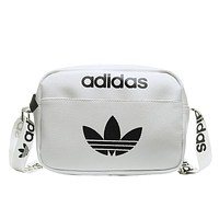 Champion Adidas Puma Popular Women Leather Crossbody Satchel Shoulder Bag