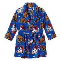 Paw Patrol Marshall & Chase Robe - Toddler