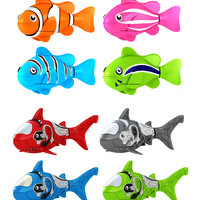 Robo Fish Toy (2 pack)