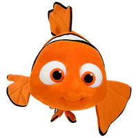 Disney Nemo Plush Toy - 16'' | Disney Store