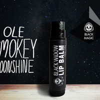 Black Magic Lip Balm