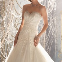 Bridal by Mori Lee 1964 Dress