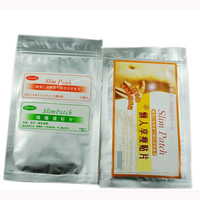 50pcs  Slim Patch Weight Loss PatchSlim Efficacy Strong Slimming Patches For Diet Weight Lose 1bag=10pcs