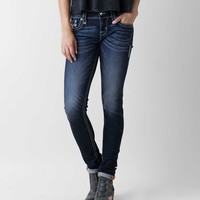 Rock Revival July Mid-Rise Skinny Stretch Jean