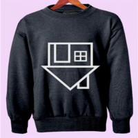 The Neighbourhood Crewneck