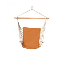Patio Plus - Easy hang, Metro Hammock Chair - Various Colors Available