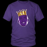 "Kobe Bryant ""King Kobe"" Shirt"