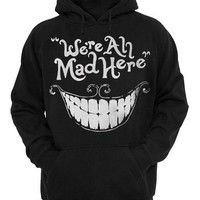 Hoodies Newest arrival Funny smile Sports printed harajuku Sports hoody tops clothes