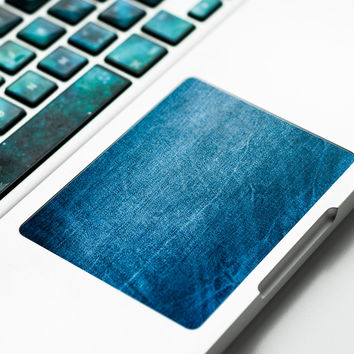 Jeans Story Decal Touchpad Sticker