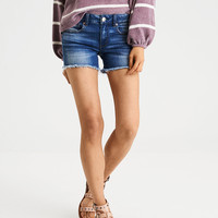 AE Midi Short, Light Bright Indigo