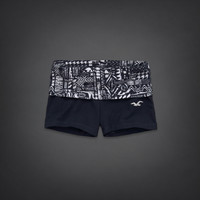 Hollister Yoga Short-Shorts