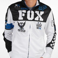 Fox Covert Track Jacket