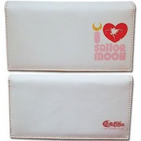 Great Eastern Entertainment Sailor Moon - I Love Sailor Moon Wallet