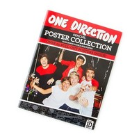 One Direction Official Poster Collection   Claire's