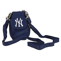 New York Yankees - Logo Flip Phone Wallet