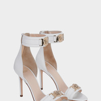 Versace MEDUSA HIGH HEEL SANDALS for Women | US Online Store