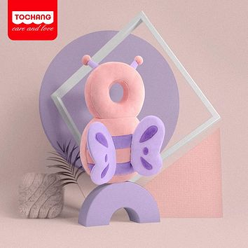 Tongchang Baby Baby Drop Pillow Protector Headrest Learning To Walk From Baby Protection Against The Kowtow Neck Pillow
