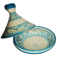 Zen Serving Tagine