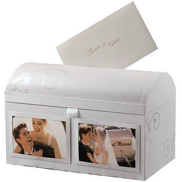 Gift Card Holder with Photo Pockets