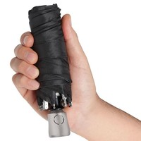 World's Smallest Automatic Umbrella Fits Your Trouser Pockets