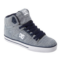 Women's Spartan High WC TX SE Shoes - DC Shoes