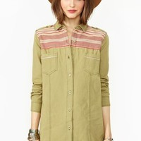 Arizona Stripe Shirt