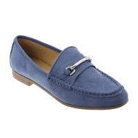 Gummy-S Classic Loafer