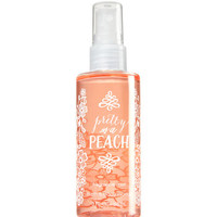 Pretty as a Peach Travel Size Fine Fragrance Mist - Signature Collection | Bath And Body Works