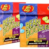 Jelly Belly Bean Boozled Jelly Beans 2 - 1.6 oz Box