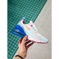 Newest Nike Air Max 270 Sport Running Shoes Style #9