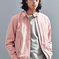 FairPlay Dotson Bomber Jacket | Urban Outfitters