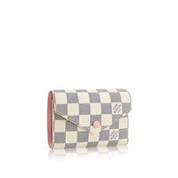 Products by Louis Vuitton: VICTORINE WALLET