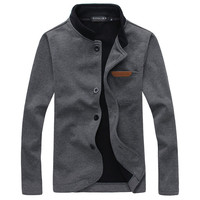 Slim Fit Casual Jacket