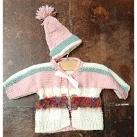 Hand Knits by Alison Rease