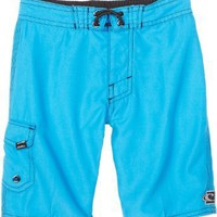 O`Neill Boys 2-7 Santa Cruz Solid 2 Swim Trunk