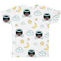 Sleepy Angel Tee II