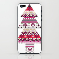 Christmas iPhone & iPod Skin by Charlotte Chisnall   Society6