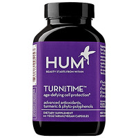 Hum Nutrition Turn Back Time™ Supplements (60 Capsules)